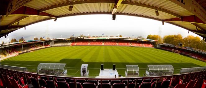 Go Ahead Eagles | Deventer • Sportsexposure